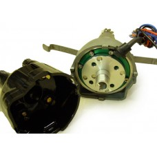 004 - 123 Electronic Ignition