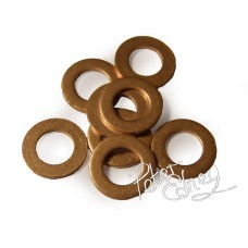 Copper Washer Set - Oil pump bolts