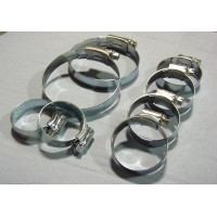 032 - Hose clamp set - Improved