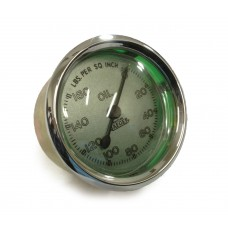 20 - Oil temp gauge