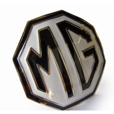 MG Badge - rad shell.