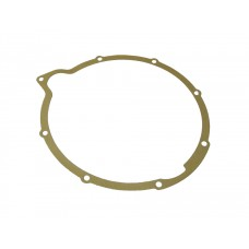 Gasket. Bell housing to engine