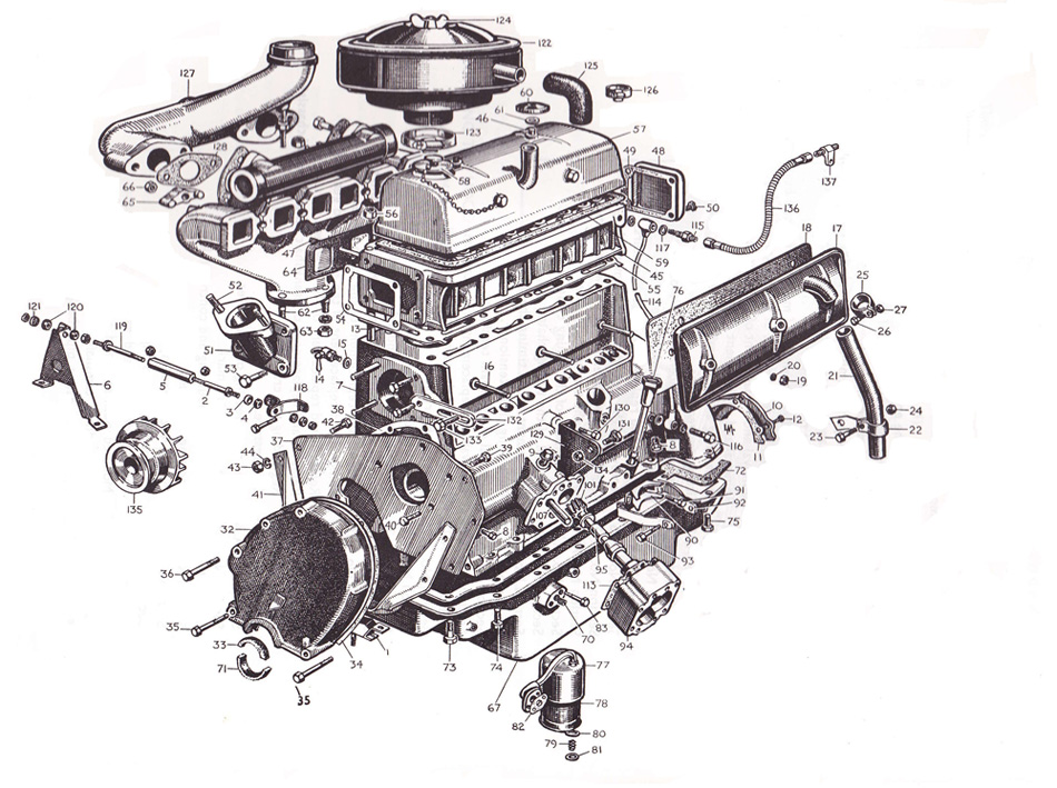External Engine (125)