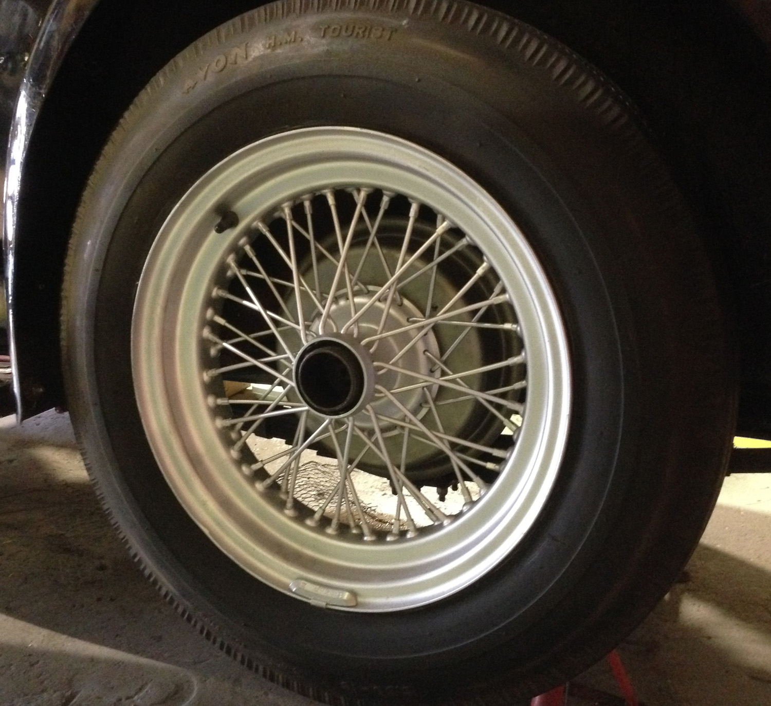 019 - Wheels and tyres (2)