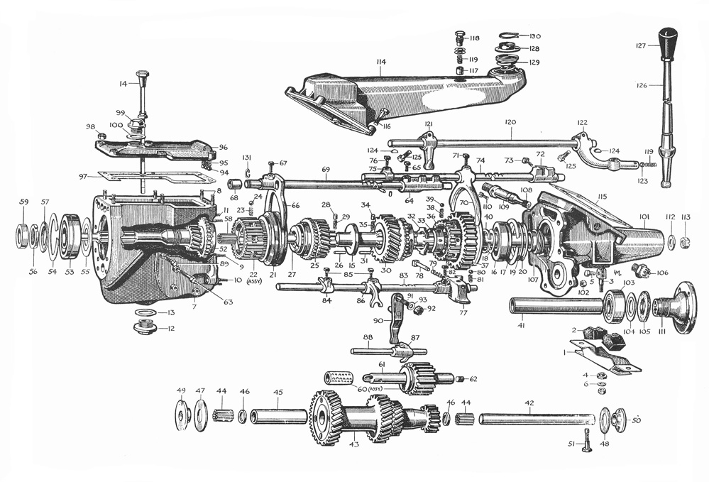 06 - TD Gearbox (5)