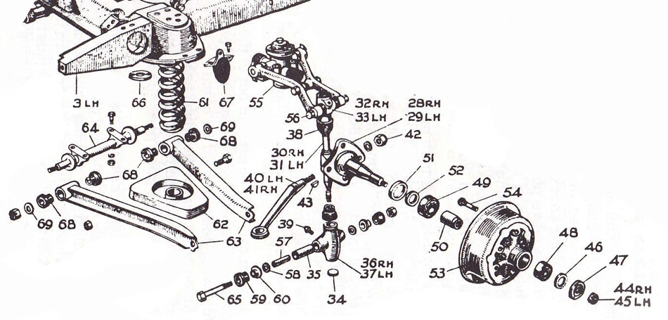 006 - Front suspension (7)